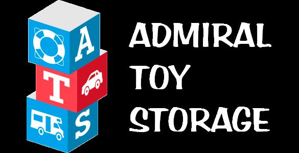 Admiral Toy Storage